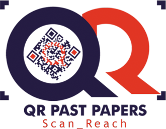 qrpastpapers qr past papers https://www.qrpastpapers.com