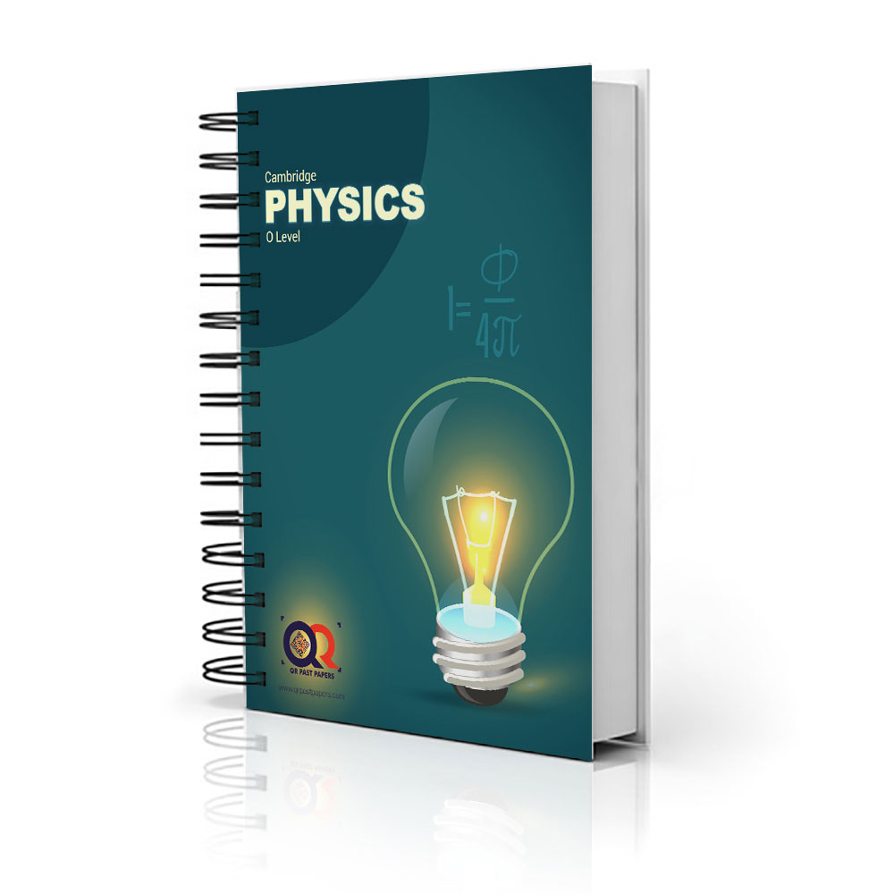 IGCSE 8463 QR Dynamic Papers Physics Paper 1&2 With Mark Scheme ol Oxford AQA paper 1