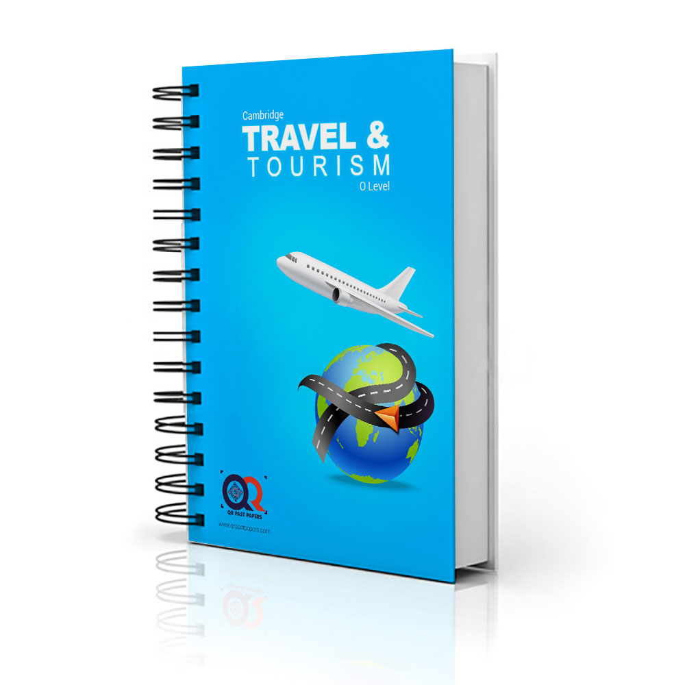 IGCSE 0471 QR Dynamic Papers Travel and Tourism ol Cambridge paper 2
